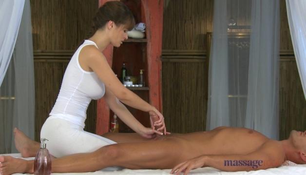 Rita - masseur