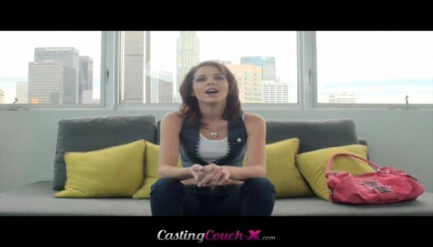 Kiera Winters, Real Casting