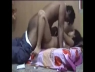 Desi couple homemade recorded