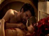 Laura Haddock - Da Vinci s Demons