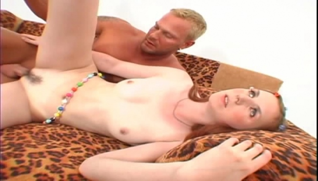 from Langston tiny tight red heads fucked