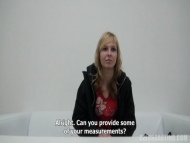 Czech Casting - Ilona