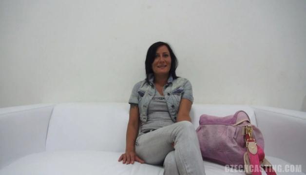 CzechCasting - Alexandra, Casting
