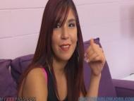 Leah Cortez - Teen Blowjobs