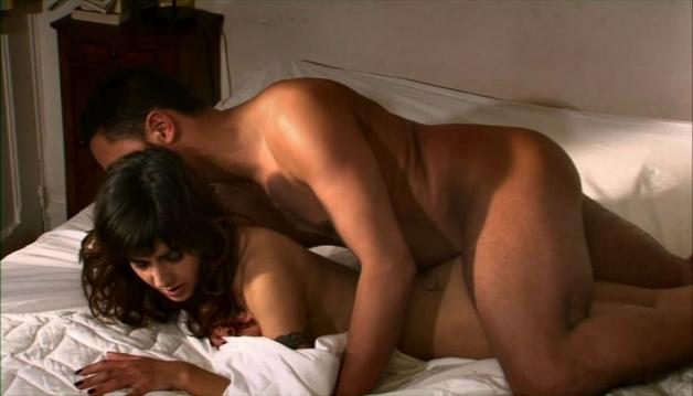 Lou Charmelle hardcore from Histories de sexe movie
