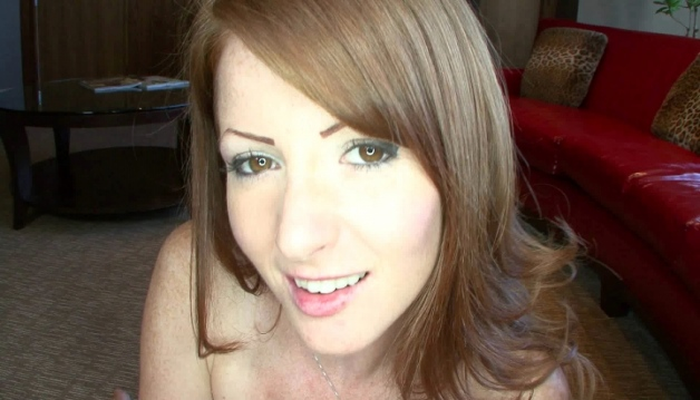 Nikky, Red head Amateur