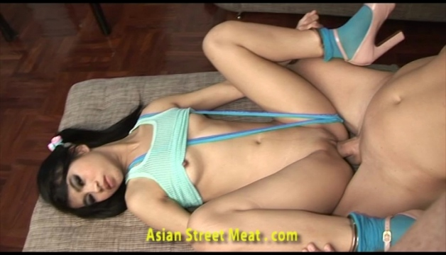 Asian Slut - Breeze