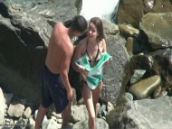 beach sex video1