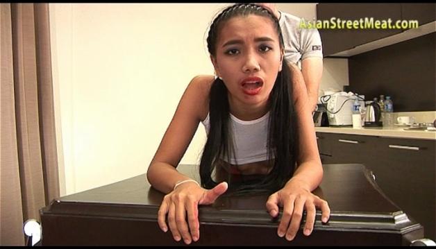 Asian Slut - Long Geng