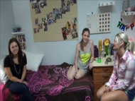 teen girls sex party
