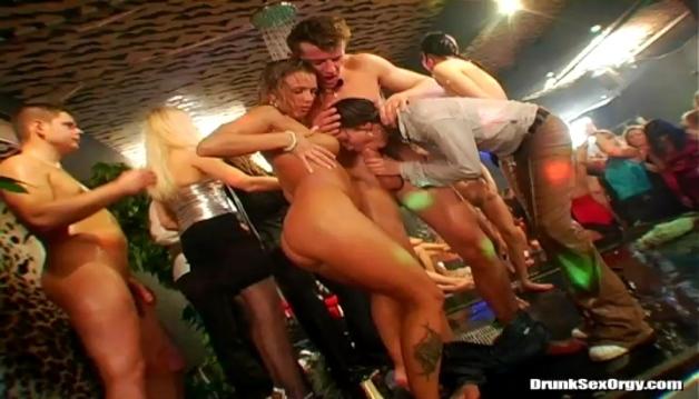 Wild Party Hardcore video3