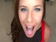 Anna, Teen Casting