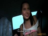 Fake Taxi - Mia