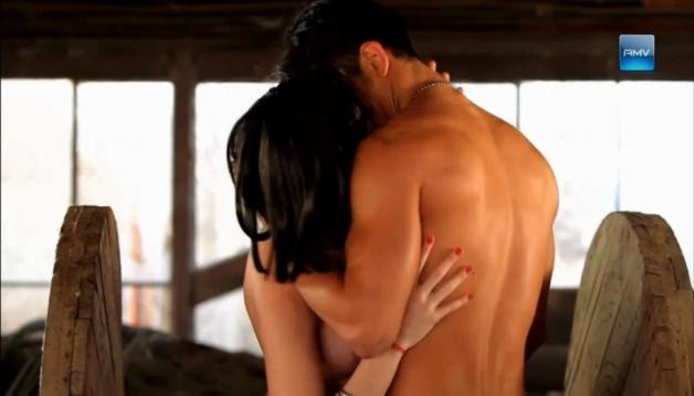 Maria Belen Maria Cavalli, Argentina  Models Sex Tape
