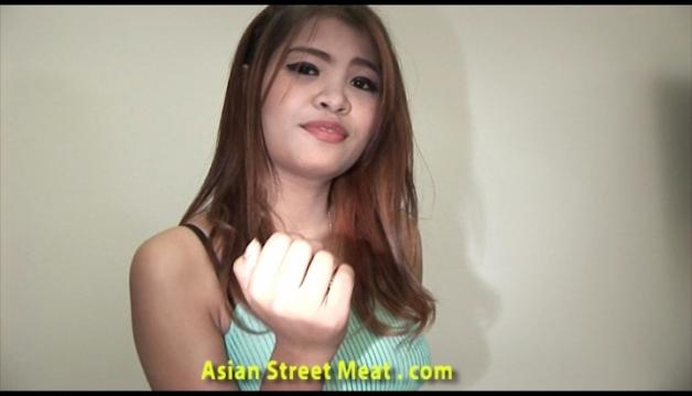 Asian slut, Jean