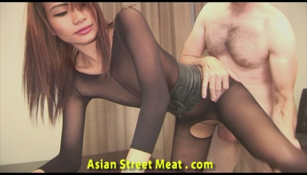 Asian slut, Soong