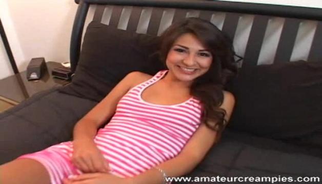 Estrada, Teen Girl