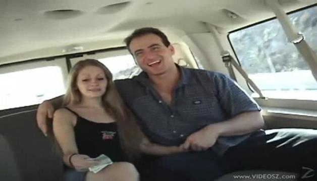 Car Sex, Teen Girl Video2