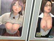 3D Hentai porn collection5