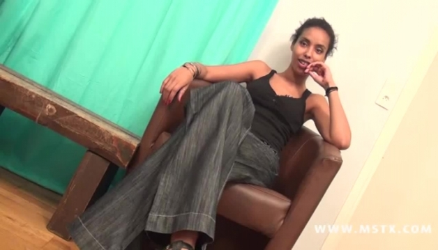 Samira son casting