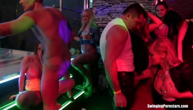 Wild Party Hardcore video16