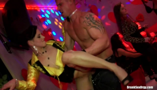 Wild Party Hardcore video21