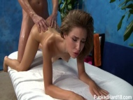 natasha, massage