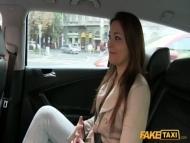 fake taxi - lana