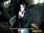 fake taxi - vanessa