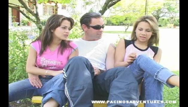 hot latina Girls, Video 7