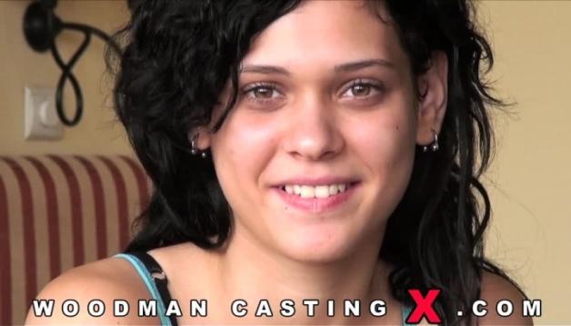 Brunette, Casting, video8