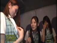 Asian Girls, Group Sex, Video1