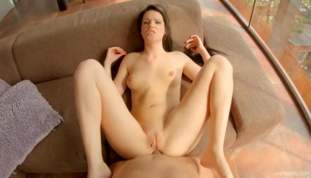 Babette, Hot Slut Anal