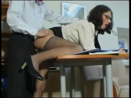 pantyhose, hard sex, video 14
