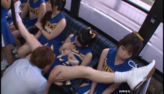 Asian Girls, Group Sex, Video21