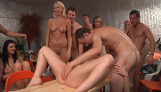 Hot Sexy Party Girls Video 10