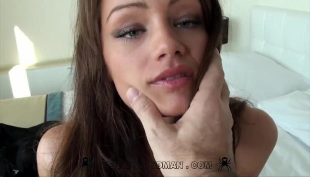Sophie Lynx - Hard Anal