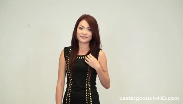 Sami, Hot Asian