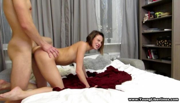 Lena, Hot Blonde