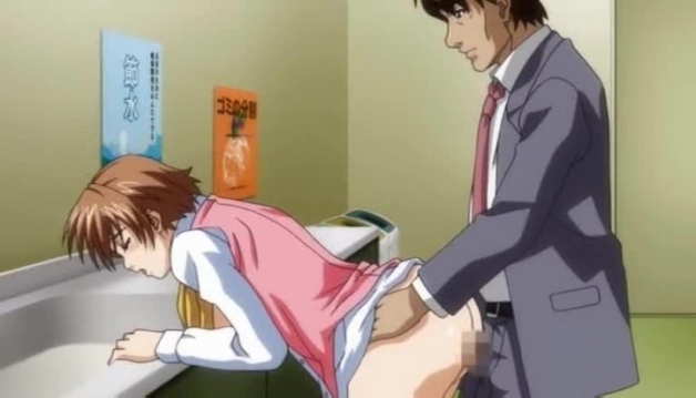 Best Anime Porn Video 9