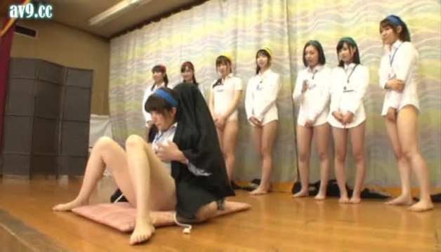 Asian Girls, Group Sex, Video 32
