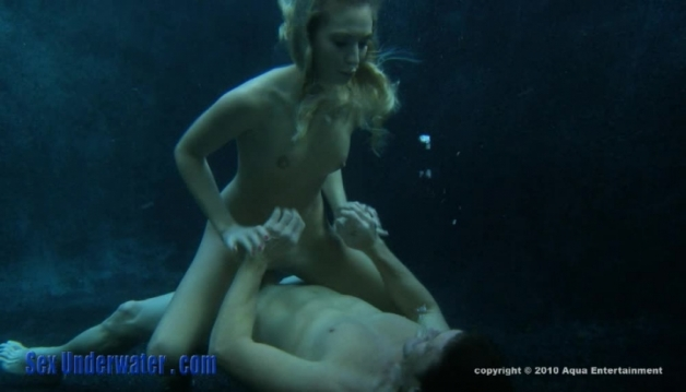Underwater Sex, Video5