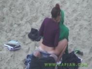 Beach Sex Video8