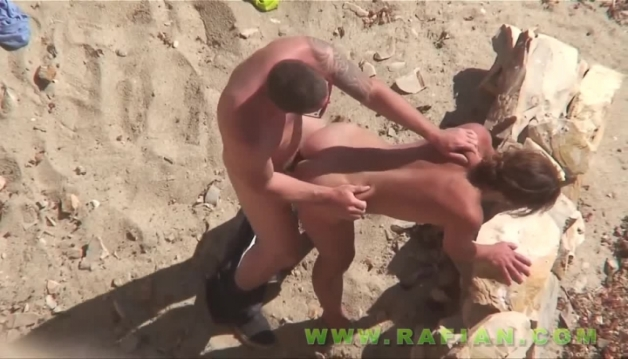 Beach Sex Video7