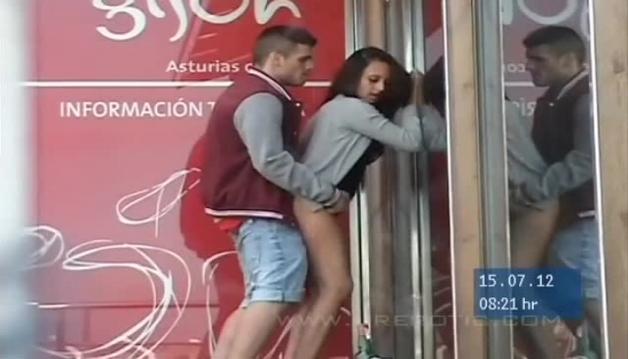 Real Sluts, Public Sex, Video2