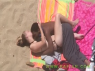 Beach Sex Video5