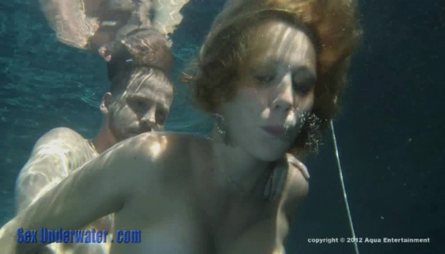Underwater Sex, Video12