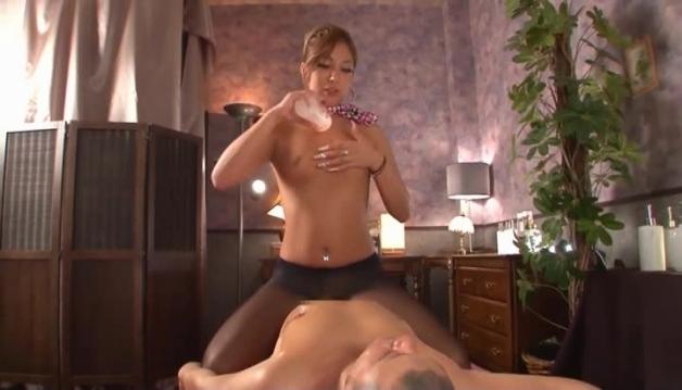 Asian sluts, Uehara