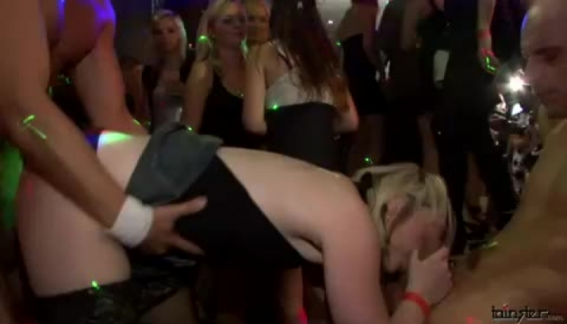 Wild Party Hardcore Video 116