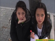 Teen Latina Girls Video 2